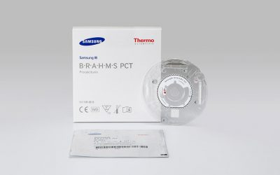 New: Procalcitonin (PCT) on Samsung LABGEO IB10: