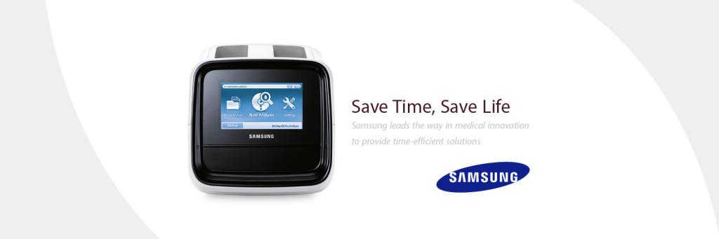 Samsung LABGEO IB10